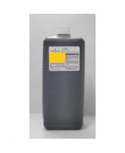 BOUTEILLE 1L D'ENCRE YELLOW SUDHAUS POUR BROTHER