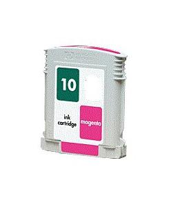 cartouche HP 10 Magenta