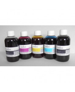 KIT FLACON ENCRE 5 X 100ML HP