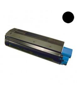 TONER COMPATIBLE NOIR OKI Data C3100 C3200 N C5100 N C5200 N C5300 DN C5300 N