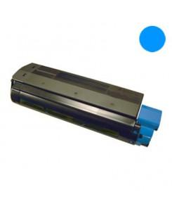 TONER COMPATIBLE CYAN OKI Data C3100 C3200 N C5100 N C5200 N C5300 DN C5300 N