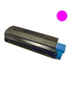 TONER COMPATIBLE MAGENTA OKI Data C3100 C3200 N C5100 N C5200 N C5300 DN C5300 N