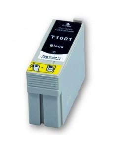 Cartouche compatible Epson T1001 NOIR