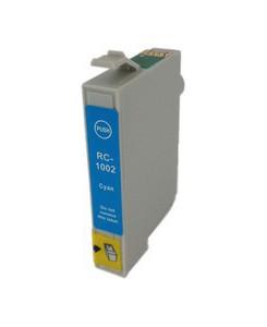 Cartouche compatible Epson T1002 cyan