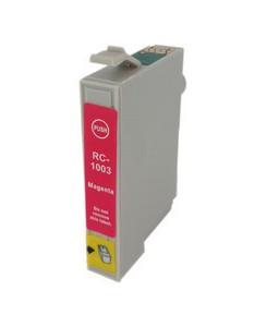 Cartouche compatible Epson T1003 magenta