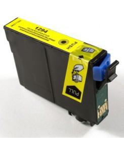 Cartouche compatible Epson T1294 yellow