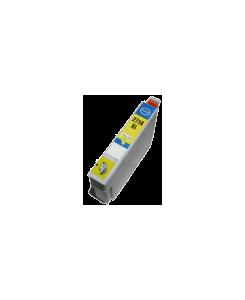 Cartouche compatible Epson T2714 yellow