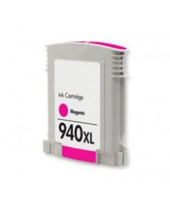 Cartouche compatible HP 940XL magenta