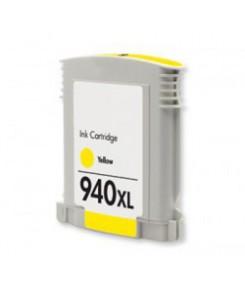 Cartouche compatible HP 940XL yellow