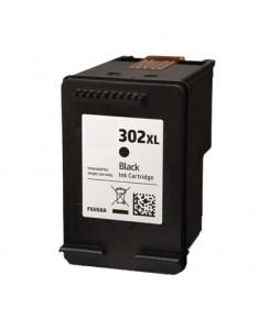 Cartouche compatible HP 302XL NOIR