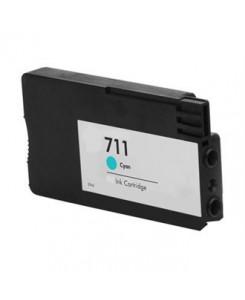 cartouche compatible HP711XL CYAN