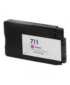 cartouche compatible HP711XL MAGENTA