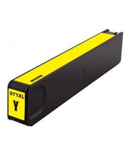 Cartouche compatible HP 971XL YELLOW