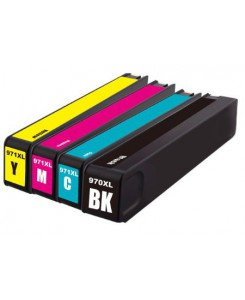 PACK HP 970XL/971XL