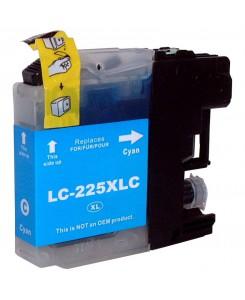 Cartouche LC225XL CYAN