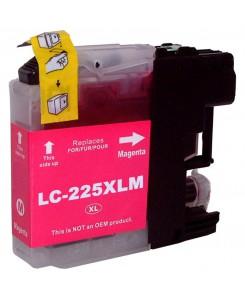 Cartouche LC225XL MAGENTA