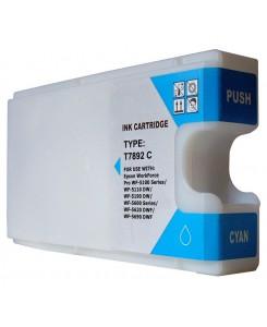Cartouche compatible Epson T7892 CYAN