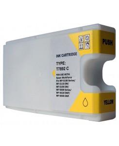 Cartouche compatible Epson T7894 YELLOW
