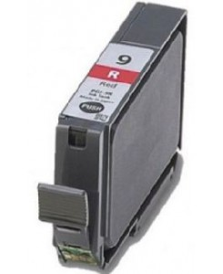 Cartouche Canon PGI-9 Rouge