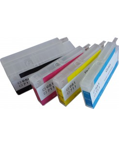 HP 950XL/951XL CARTOUCHES RECHARGEABLES