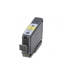 Cartouche Canon PGI-9 Yellow
