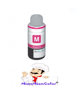 ENCRE ALIMENTAIRE HP 1L MAGENTA
