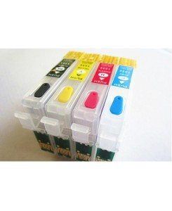 CARTOUCHES RECHARGEABLES EPSON T1295