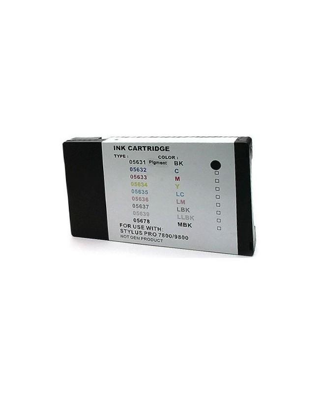 Cartouche Epson T5639 Gris clair