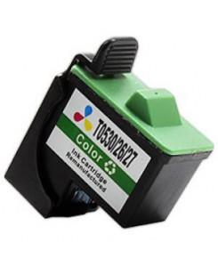 CARTOUCHE DELL T0530 TRI COLOR