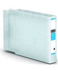 Cartouche compatible Epson T9082 cyan