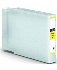 Cartouche compatible Epson T9084 yellow