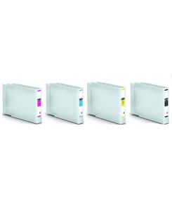 Pack de 4 cartouches équivalente Epson T9081-T9084