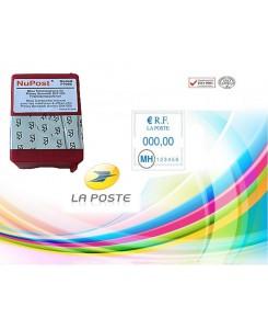 Cartouche compatible Pitney Bowes DM100i/125i/150i