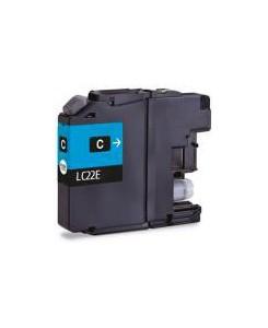 Cartouche Cyan LC22E-C