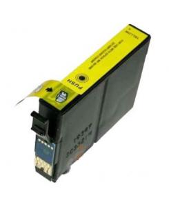 Cartouche équivalente yellow Epson 378XL