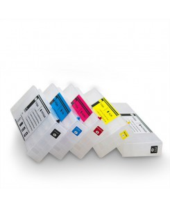 CARTOUCHES RECHARGEABLES EPSON T6941-T6945