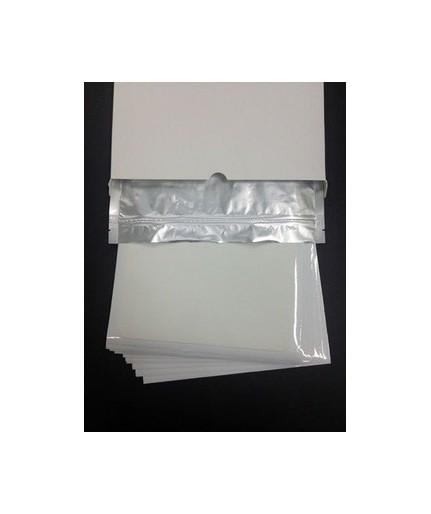 Papier comestible A4 sucre