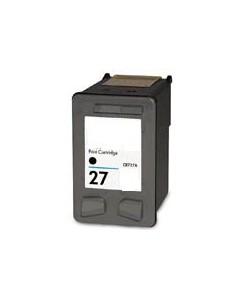 Cartouche HP 27 Black