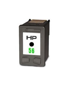 Cartouche HP 56 Black