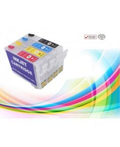 CARTOUCHES RECHARGEABLES EPSON T603XL