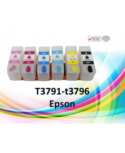 Cartouches rechargeables Epson 378XL
