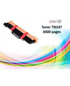 Toner TN247 noir