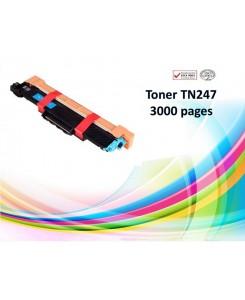 Toner TN247 cyan
