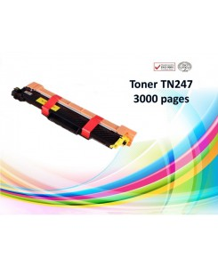 Toner TN247 Yellow