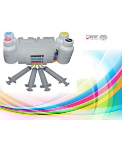 Pack rechargeables cartouches G800+encre