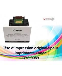 Tête d'impression Canon QY6-0089