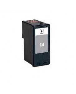 Cartouche Lexmark 14 Black
