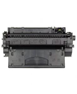 Toner HP CE505X black