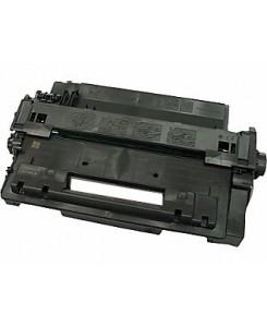 Toner HP CE255X black
