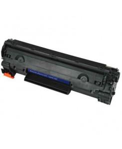 Toner HP CE278A black